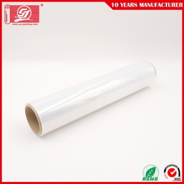 LLDPE Transparent Stretch Wrap Packning film