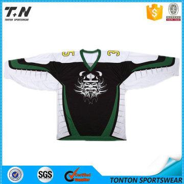 OEM Breathable Eishockey-Hemden