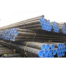 Tubulação soldada de aço inoxidável do tubo sem emenda da liga