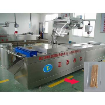 Date Nut Seed Vacuum Packing Machine With Servo Drives