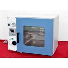 (DZF-6021) -Instrument de test du four de séchage sous vide à commande par ordinateur