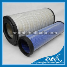 Replacement to DONALDSON air compressor air filter element P611190,P611189.DONALDSON air compressor air filter element P611190,P