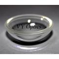 Óptica Bk7 lente de abóbada Hemisférica de vidro para câmera submarina da China