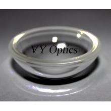 Objectif dôme hémisphérique optique Bk7 optique pour caméra sous-marine en provenance de Chine