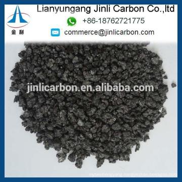 graphitized petroleum coke carbon additive