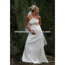 Robe de mariée Empire Pregnant