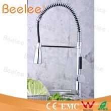 Water Saving LED Kitchen Sink Faucet Qh152f