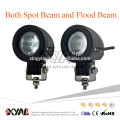 10W LED High Power Reversing Lamp Spot Flood Work Light Head Light 10-30V