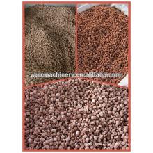 Holz-Kunststoff-Granulat Herstellung Maschine Holz Kunststoff Granulierung Linie