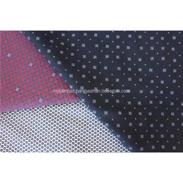 Good quality cotton printing shirt fabric for sale