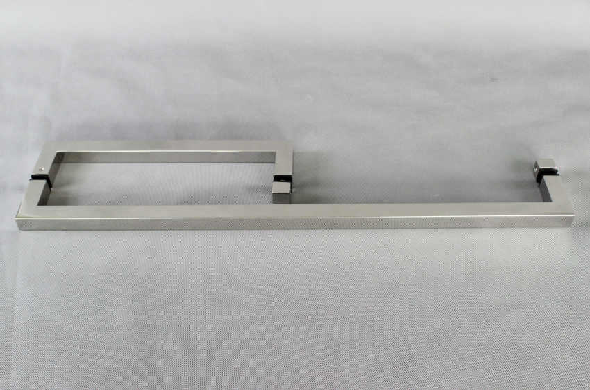 Bathroom Glass Door Pull Handle