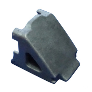 Precision Lost Wax Metal Casting Parts for Rail