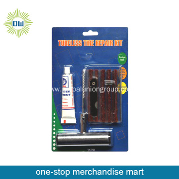 High Quality Tire Repair Kit