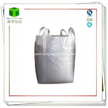 Plain Big PP Container Bag, PP Jumbo Bag