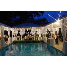 Glamorous gazebo party tent,winter party tent