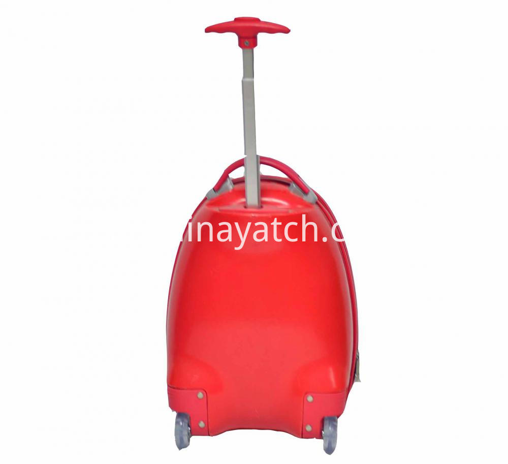 2 PVC Wheels Trolley