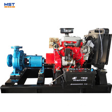 4 inch diesel water pump for agriculture