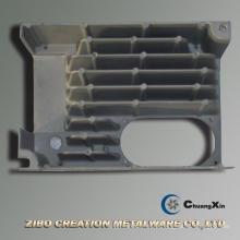 Литье под давлением Поставщик алюминиевого сплава теплоотвод для преобразователя частоты