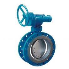 High Performance Butrerfly Valve with Universal Flange