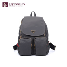 HEC Cheap Price Fashion Teenager Backpack For School