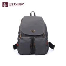 Хек дешевой цене подросток мода рюкзак для школы