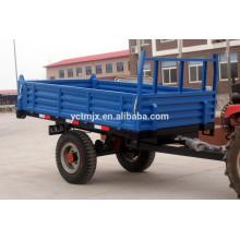Traktor-Anhänger