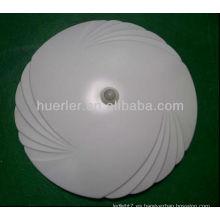Alto brillo Sensor de movimiento de interior Luz de techo smd5050 80leds