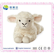Lamb Plush /Plush Lamb Toy /Plush Sheep Doll