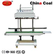 Qlf-1680 automatische vertikale kontinuierliche Band Bag Sealer Machine