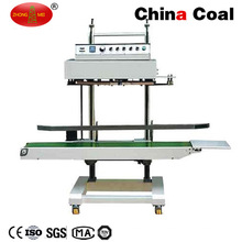 Qlf-1680 Automatic Vertical Continuous Band Bag Sealer Machine