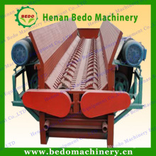 Hot Sale wood log debarker machine /wood shell peeling machine0086 1334386 9946