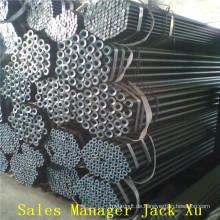 API-Linie Rohr Nahtlose Stahlrohre wärmebehandelt asme sa106 kohlenstoffarmes Stahl nahtlose Rohr