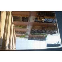 Чистые алюминиевые полосы / 1060 Mirror Al Sheet, отражательная скорость> 85% / зеркальный алюминиевый отражающий лист для освещения 1050/1060/1070/3003