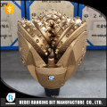 Tall body tricone 17inch parts IADC 537 oil tci 17 1/2'' drill bits with Best Quality & Preferential Price