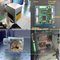 20wor30w portable fiber laser metal engraving marking machine