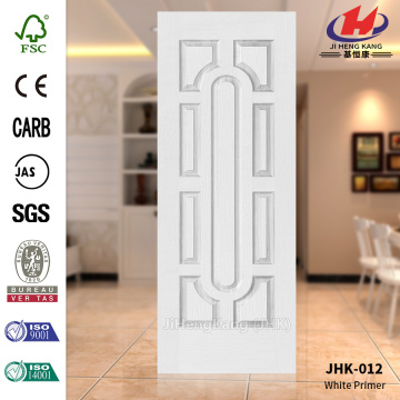 Rare Design Smooth White Primer Door Skin