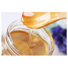 Органические свежие естественный чистый мед акации