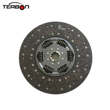 430MM Clutch Disk Disc For Russian Truck MAZ KAMAZ 1878 000 205