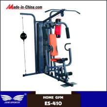 Venda Por Atacado Conjunto de máquina de ginástica Home força (ES-410)