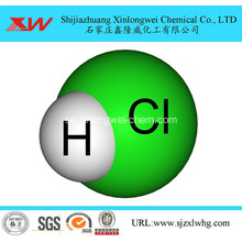 HCl-koncentration 31wt% Min