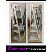 makeup mirror dressing mirror standing mirror