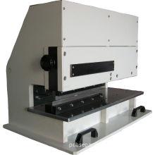 Automatic Pcb Separate For Alum Board, Pneumatic Pcb Depanel Machine For Cutting Metal Board