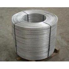 Fil d'extrusion en aluminium pour fils et câbles électriques, tube différent 1050,1100,3003,3104, 5052