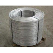 Extrusion aluminum wire for electrical wire and cable,different tube 1050,1100,3003,3104 ,5052