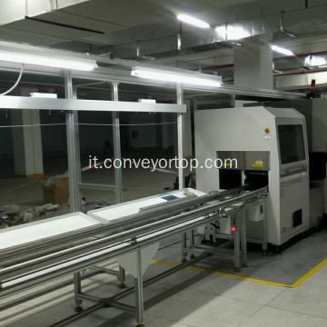 Customized SMT Production Line PCB Conveyor Line