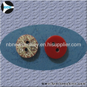 Powder Button