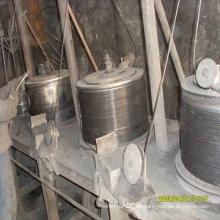 Automatische Stahldrahtziehmaschine
