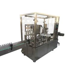 FCM 4/1 Automatic chemical liquid bottling machine