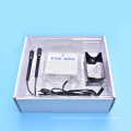 Double pen dental electric wax carving knife
