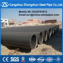 Lsaw Stahlrohr für Wasser verwendet